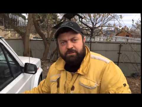 Серега купил Jeep Cherokee за 100 тысяч рублей