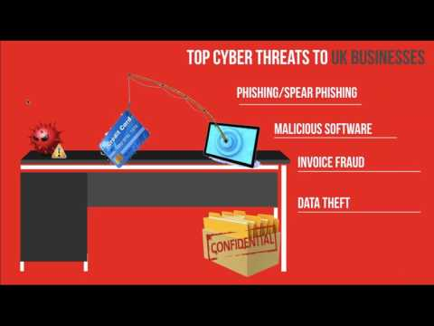 WEBINAR: Keeping your business safe from cyber criminals