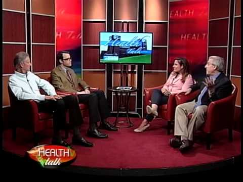 Health Talk - Stroke