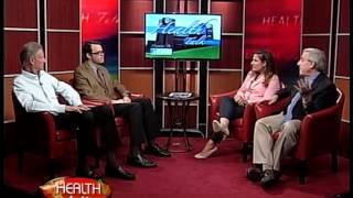 Health Talk - Stroke