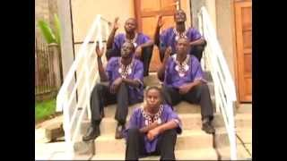 Download I magnify you - Egerton University C.U Choir MP3 song and Music Video