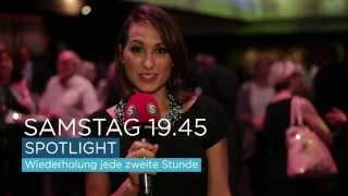 Spotlight - Trailer - Zürich
