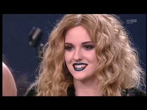 Måneskin - Somebody Told Me | X Factor Italia 11x03