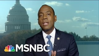 NAACP President: Jeff Sessions' Nomination As Attorney General 'Deeply Troubling' | MSNBC Free HD Video
