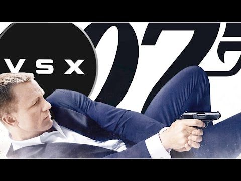 Curiosidades James Bond l Daniel Craig
