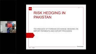 Procedures of Foreign Exchange Hedging in Pakistan