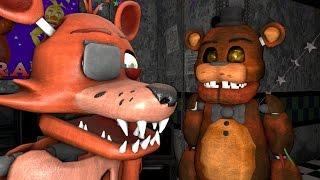 5AM at Freddy's: The Prequel [SFM]