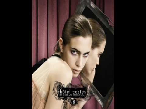 Hotel Costes 8 - Mark Farina - Dream Machine Downtempo Mix