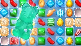 Juegos Android Del Dia Candy Crush Soda Saga Gar Sr Gratis Youtube