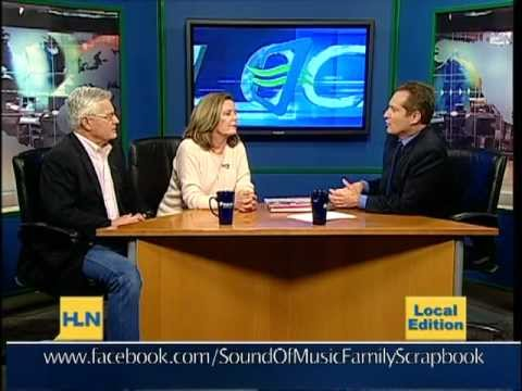 Duane Chane and Heather Menzies on Charter Communications Local Edition discussing Sound of Music