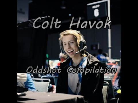 Colt Havok Oddshot Compilation