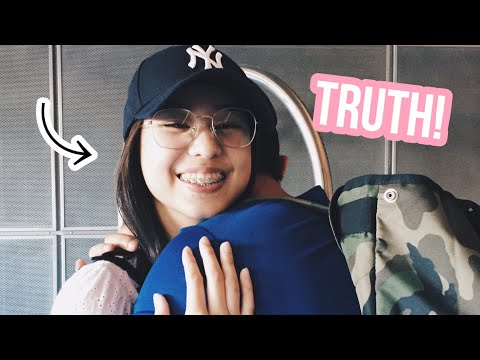 The Truth Between Wil Dasovich & My Sister! | ThatsBella
