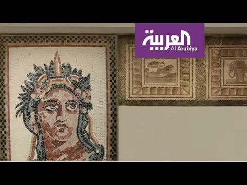 صباح العربية | بعد أن أقفله الإرهاب ... متحف باردو التونسي يعود  - نشر قبل 1 ساعة