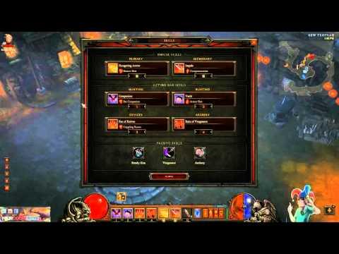 Diablo III Quick Tip - Elective Mode