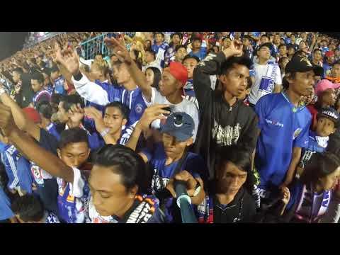 Apa kata dunia indonesia tanpa arema(1)
