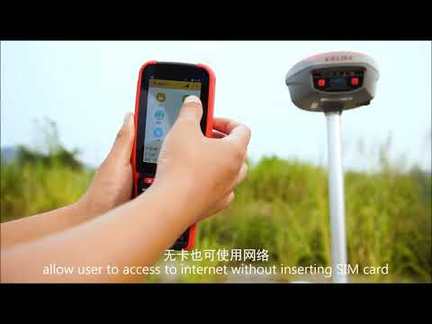 K1 GNSS RTK, Inertial Measurement System, Kolida, Professional Survey Equipment Manufacturer