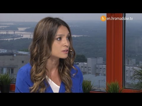 The Sunday Show - Uncovering Russian Propaganda With Former 'Russia Today' Anchor