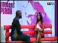Actress Jemima Osunde On Entertainment Splash