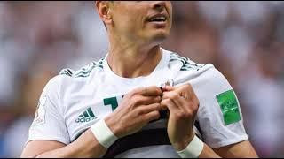 Mexico national football team | Wikipedia audio article