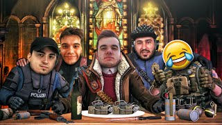"""""""FELICES PERO LAMENTABLES"""" - Counter Strike Global Offensive #377 sTaXx"""