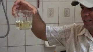 Proof Sonaki Vitamin C Shower Filter Removes Chlorine