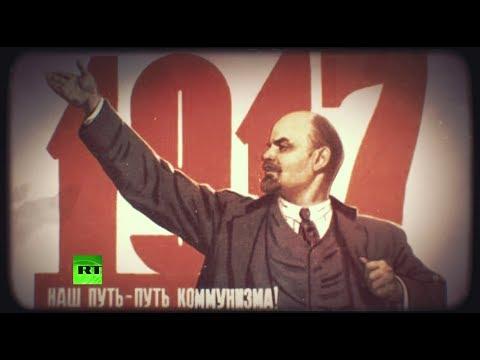 100 лет со дня Октябрьской революции 1917 года: как это было