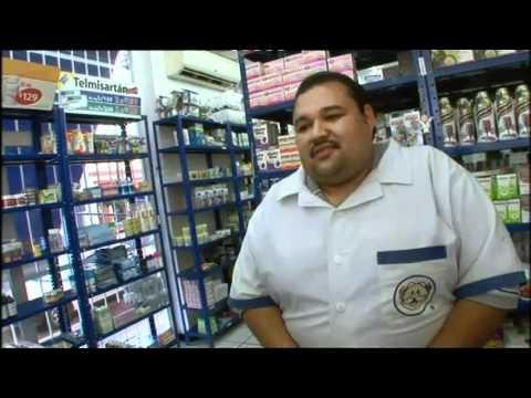 Madrileños por el Mundo: Baja California