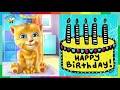 Happy Birthday Wishes, Birthday Wishes Status, Birthday Whatsapp Status, Funny Talking Ginger