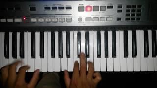 Como tocar patrones de merengue en piano #DSR_Pianista