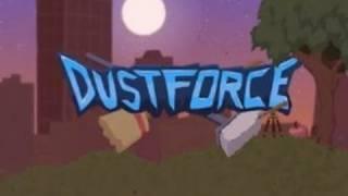 Dustforce - Debut Trailer