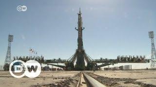 A visit to Kazakhstan