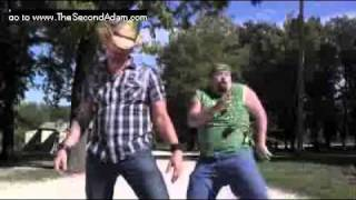 Tim Hawkins - Pretty Pink Tractor - Official Music Video Ministry