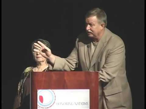 HN 2005 - Dr. Dorry Larson & Joyce Country: Sisseton-Wahpeton Oyate Professional Empowerment Program