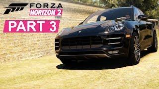 Forza Horizon 2  Porsche Expansion - I HATE YOU  - Walkthrough Gameplay Part 3