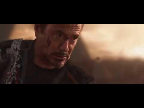 """AVENGERS - ENDGAME - """"To the End"""" Marvel"""