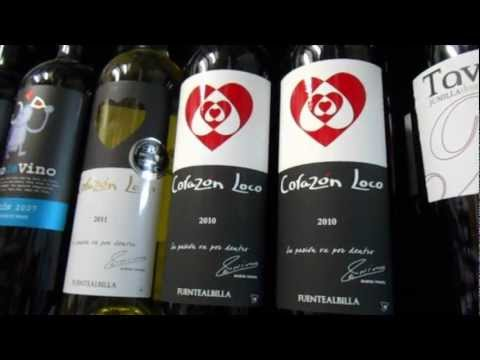 Comprar vino Iniesta en Barcelona