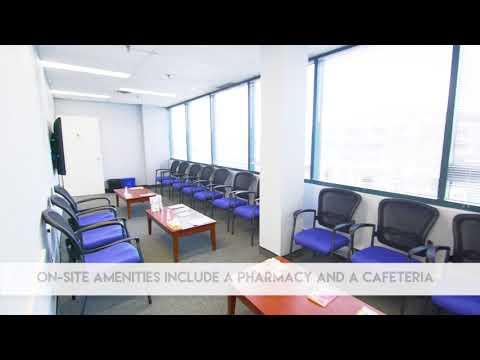 Office Space Sublease Ottawa - Cresa Ottawa I 1385 Bank Street I Commercial Real Estate Ottawa