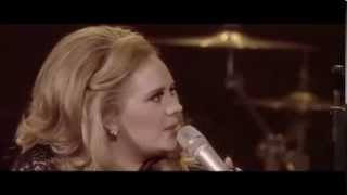 ADELE Royal Albert Hall Concert Part [1/4]