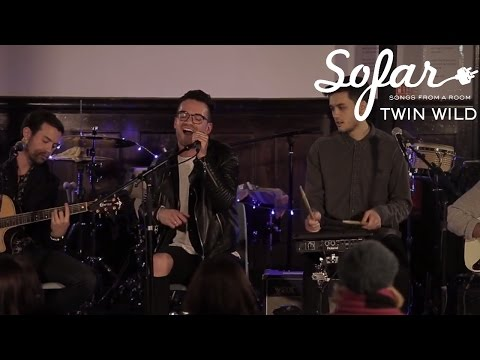 TWIN WILD - Superstar | Sofar London