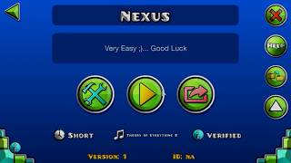 Nexus.mp4 (Old video)