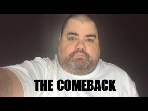 THE COMEBACK.......
