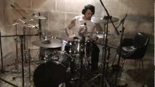 Limber - Making Off Survival Instinct EP # 1: DRUMS