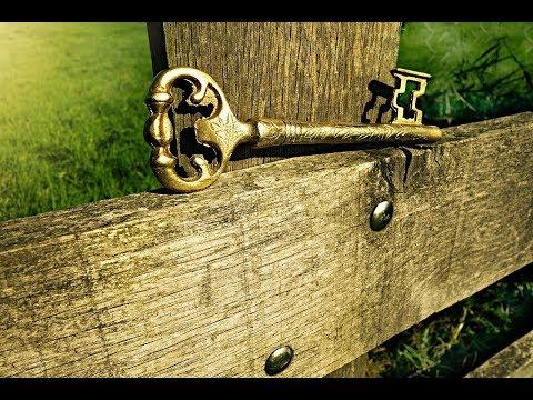 """""""The Sacred Key"""" - Deacon Dave Carignan"""
