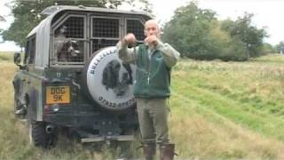 Shooting Times Gundog Training
