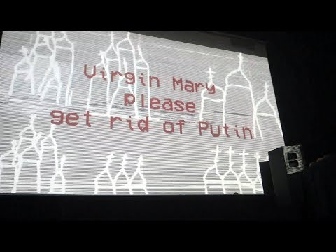 Pussy Riot - Intermission / Punk Prayer – Live in San Francisco