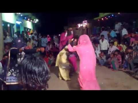 Mewati  Nach DJ per