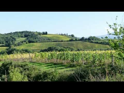 ABBAZIA DI SANT'ANTIMO in Toscana - HD