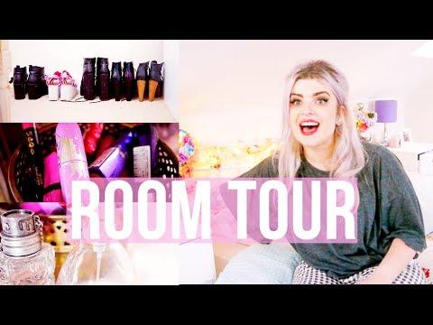ROOM TOUR - Melonlady
