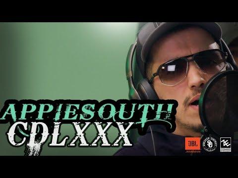AppieSouth Spitsessie CDLXXX Zonamo Underground