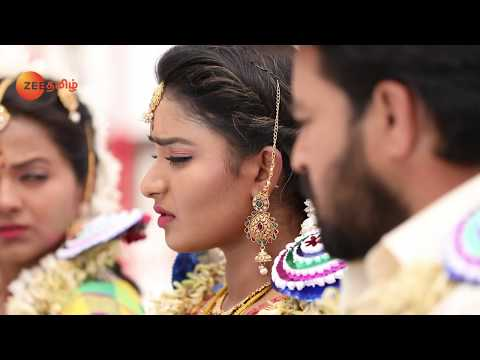 Poove Poochoodava - Indian Tamil Story - Episode 235 - Zee Tamil TV Serial - Best Scene